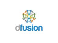 dFusion Logo - Entry #245