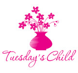 Tuesday's Child Logo - Entry #150