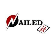 Nailed It Logo - Entry #258