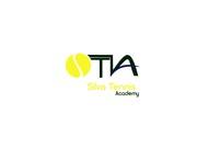 Silvia Tennis Academy Logo - Entry #32
