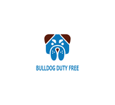 Bulldog Duty Free Logo - Entry #26