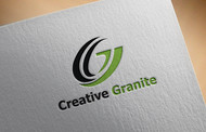 Creative Granite Logo - Entry #139