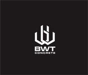 BWT Concrete Logo - Entry #444
