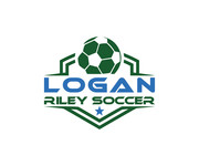 Logan Riley Soccer Logo - Entry #74