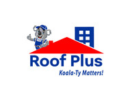 Roof Plus Logo - Entry #335