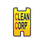 B2B Cleaning Janitorial services Logo - Entry #105