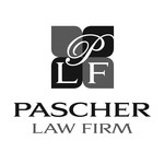 The Pascher Law Firm Logo - Entry #38