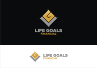 Life Goals Financial Logo - Entry #1