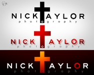 Nick Taylor Photography Logo - Entry #159