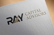 Ray Capital Advisors Logo - Entry #389