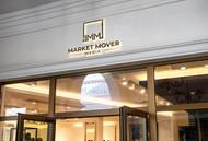 Market Mover Media Logo - Entry #177