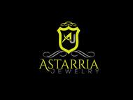Astarria Jewelry Logo - Entry #5