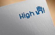 High 5! or High Five! Logo - Entry #38