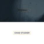 Chad Studier Insurance Logo - Entry #56