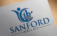 Sanford Krilov Financial       (Sanford is my 1st name & Krilov is my last name) Logo - Entry #112