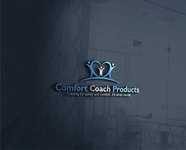 Comfort Coach Products Logo - Entry #47