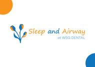 Sleep and Airway at WSG Dental Logo - Entry #50