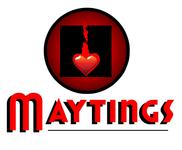Maytings Logo - Entry #16