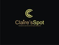 Claire's Spot Logo - Entry #16