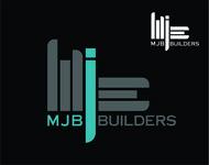 MJB BUILDERS Logo - Entry #45