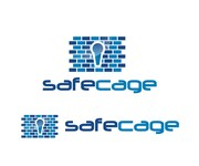 The name is SafeCage but will be seperate from the logo - Entry #42