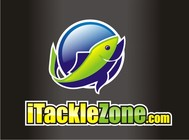 iTackleZone.com Logo - Entry #19