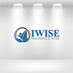 iWise Logo - Entry #120