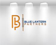 Blue Lantern Partners Logo - Entry #228