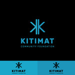 Kitimat Community Foundation Logo - Entry #118