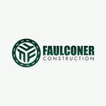 Faulconer or Faulconer Construction Logo - Entry #363