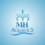 MH Aquatics Logo - Entry #137