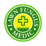 Lawn Fungus Medic Logo - Entry #90