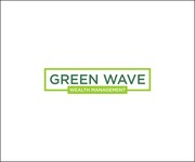 Green Wave Wealth Management Logo - Entry #220