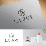 La Joy Logo - Entry #229