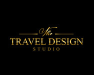 The Travel Design Studio Logo - Entry #32