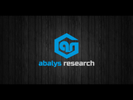 Abalys Research Logo - Entry #155