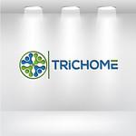 Trichome Logo - Entry #102