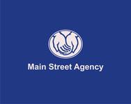 Main Street Agency Logo - Entry #15