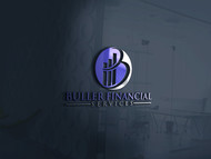 Buller Financial Services Logo - Entry #139