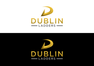 Dublin Ladders Logo - Entry #222