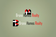 Logo for a Real Estate Co. - Entry #15
