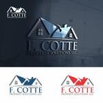 F. Cotte Property Solutions, LLC Logo - Entry #281