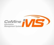 CoMine IMS Logo - Entry #68