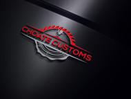 Choate Customs Logo - Entry #408