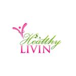 Healthy Livin Logo - Entry #351