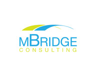 mBridge Consulting Logo - Entry #90