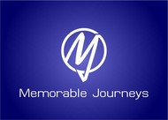 Memorable Journeys Logo - Entry #13