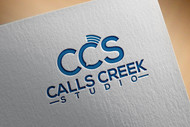Calls Creek Studio Logo - Entry #26