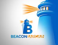 Beacon Bargain Logo - Entry #117
