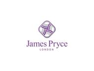 James Pryce London Logo - Entry #151
